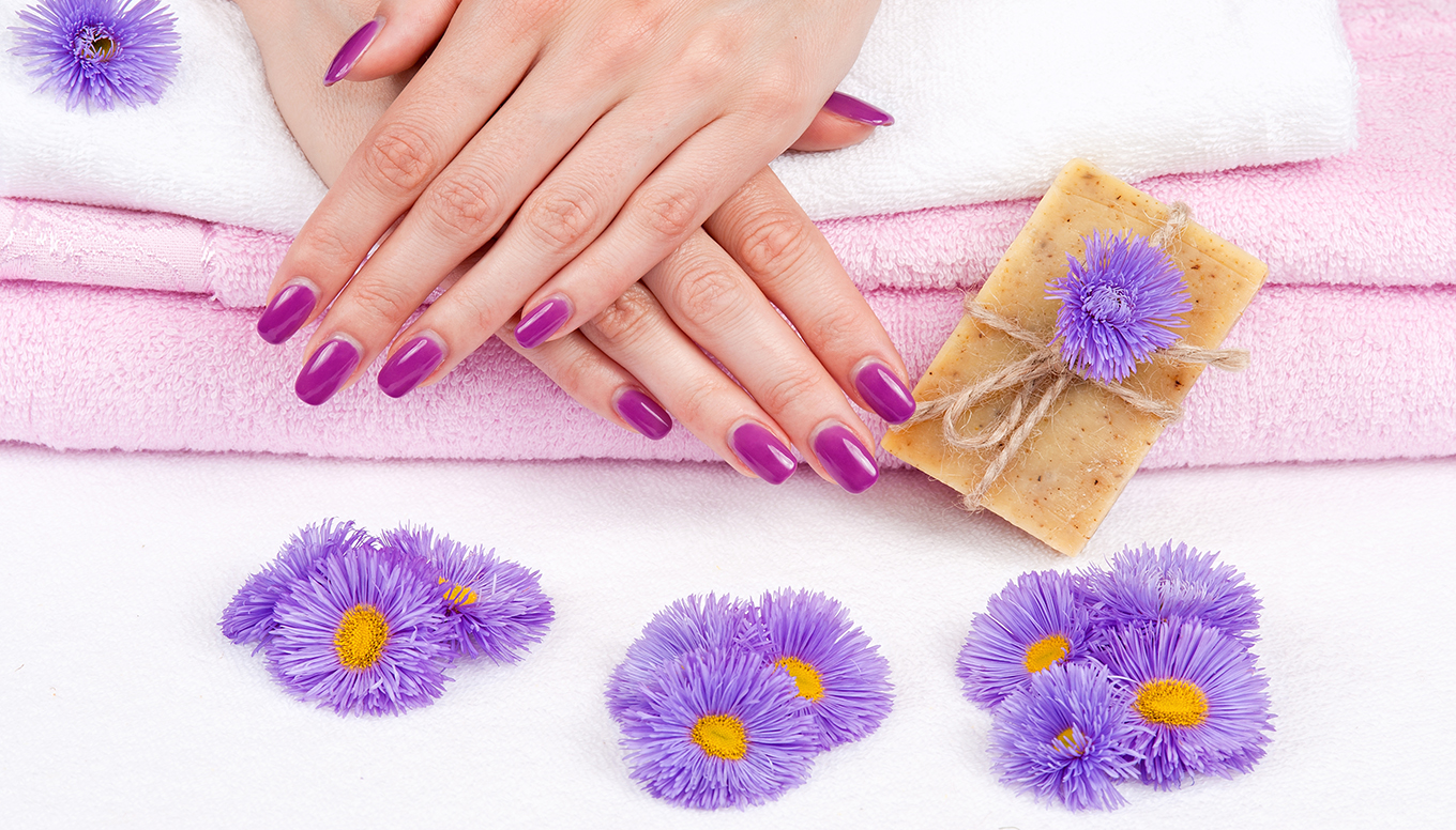 Nails For You - Nail salon in Hamilton, ON L8P 1A1